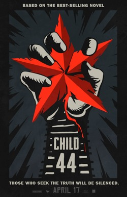 Child 44 HD Trailer