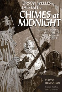 Chimes at Midnight Poster