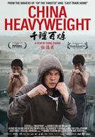 China Heavyweight HD Trailer