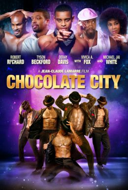 Chocolate City HD Trailer