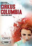 Cirkus Columbia HD Trailer