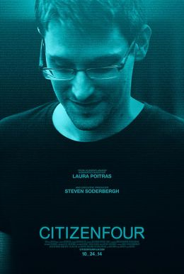 Citizenfour HD Trailer