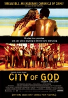 City of God HD Trailer