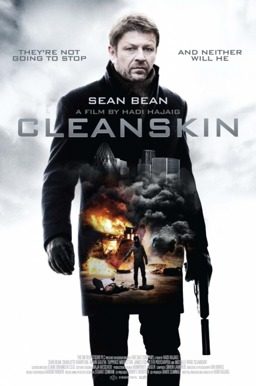Cleanskin HD Trailer
