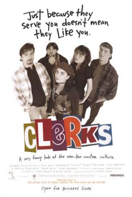 Clerks HD Trailer