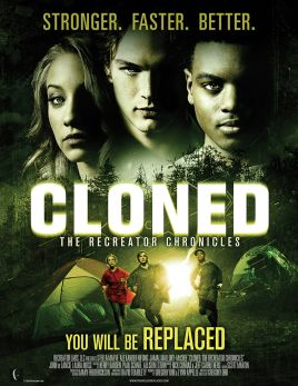 CLONED: The Recreator Chronicles HD Trailer