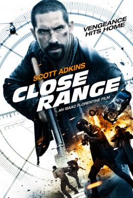 Close Range HD Trailer