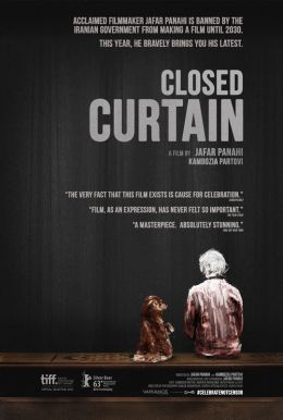 Closed Curtain HD Trailer