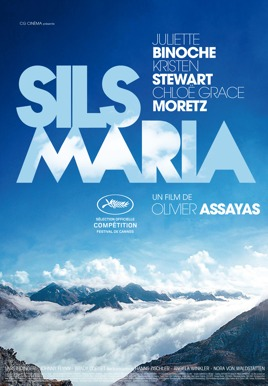Clouds of Sils Maria HD Trailer