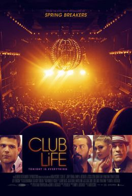 Club Life HD Trailer