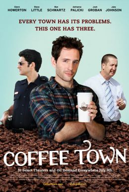 Coffee Town HD Trailer