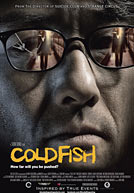 Cold Fish Poster