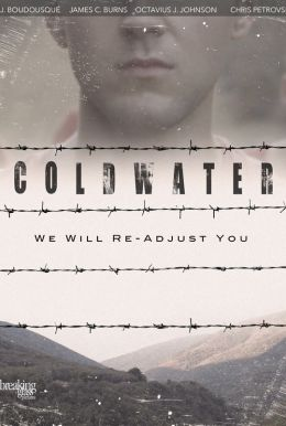 Coldwater HD Trailer