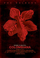 Colombiana HD Trailer