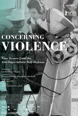 Concerning Violence HD Trailer
