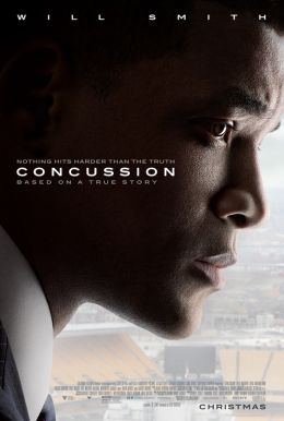 Concussion HD Trailer