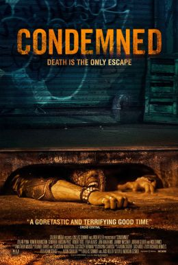 Condemned HD Trailer
