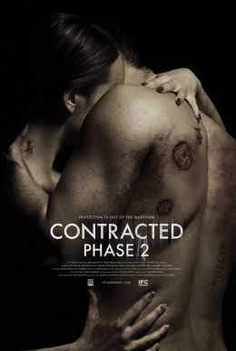 Contracted Phase II HD Trailer