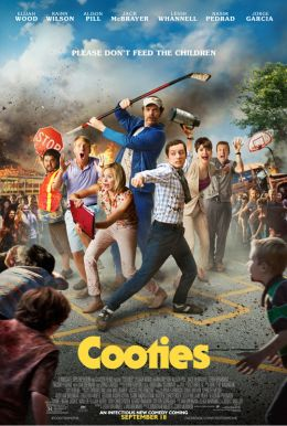 Cooties HD Trailer