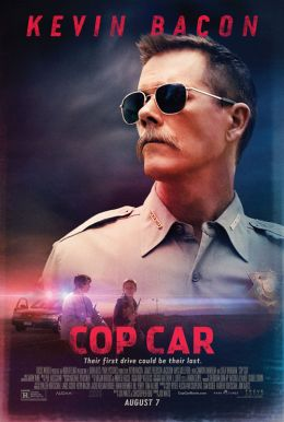 Cop Car HD Trailer