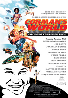 Corman's World: Exploits of a Hollywood Rebel HD Trailer