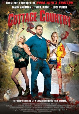 Cottage Country HD Trailer