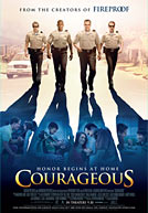 Courageous HD Trailer
