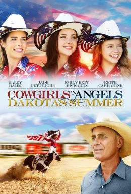 Cowgirls 'n Angels Dakota's Summer Poster