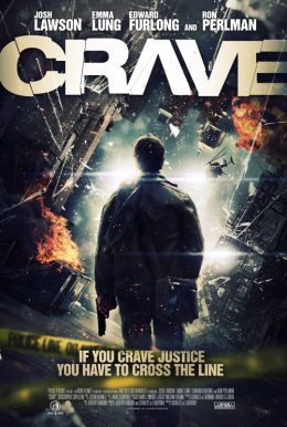 Crave HD Trailer