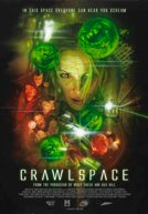 Crawlspace HD Trailer