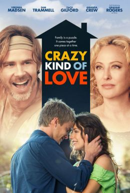 Crazy Kind of Love HD Trailer