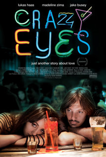 Crazy Eyes HD Trailer