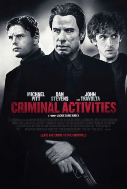 Criminal Activities HD Trailer