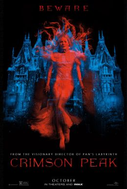 Crimson Peak HD Trailer