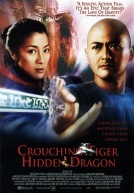 Crouching Tiger, Hidden Dragon  HD Trailer