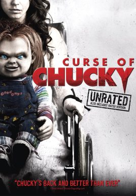 Curse of Chucky HD Trailer