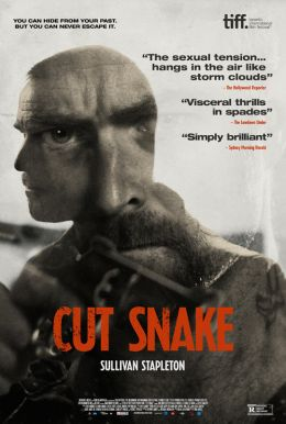 Cut Snake HD Trailer