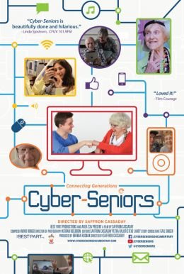 Cyber-Seniors HD Trailer