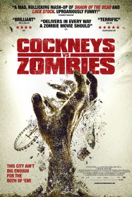 Cockneys vs. Zombies HD Trailer