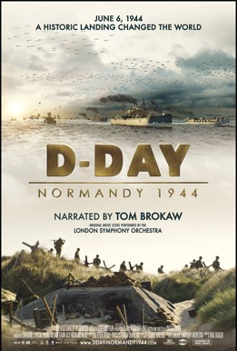 D-Day: Normandy 1944 HD Trailer