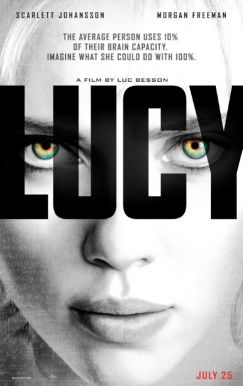 Lucy HD Trailer