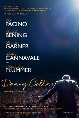 Danny Collins HD Trailer