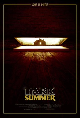 Dark Summer HD Trailer