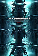 Daybreakers HD Trailer