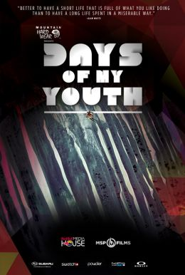 Days of My Youth Poster
