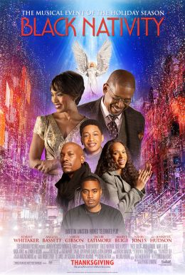 Black Nativity HD Trailer