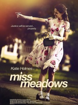 Miss Meadows HD Trailer