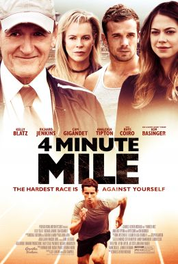 4 Minute Mile HD Trailer