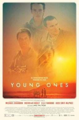 Young Ones HD Trailer