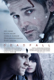 Deadfall HD Trailer